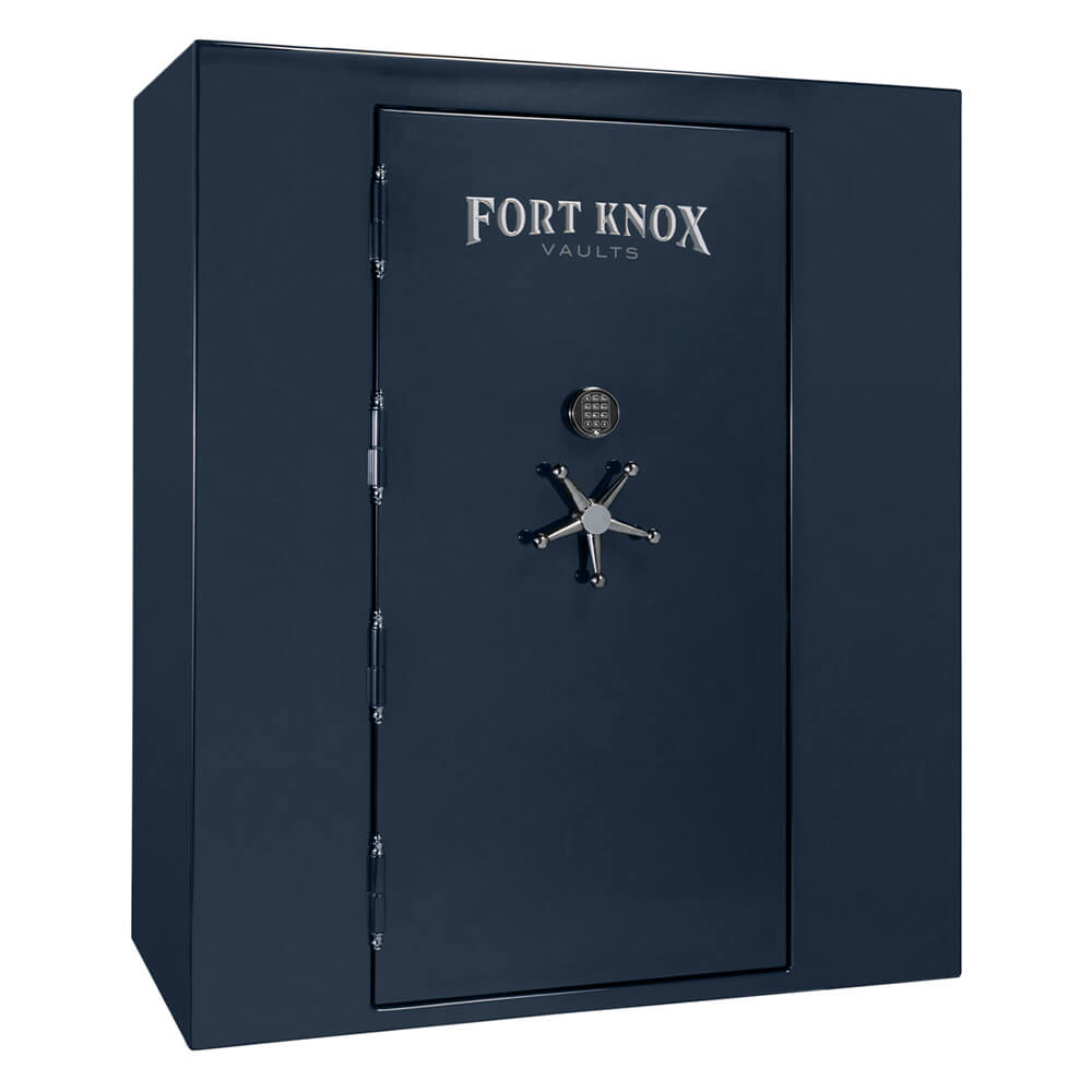 Fort Knox Defender 7261 Gun Safe - Dean Safe