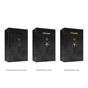 Fort Knox Maverick 6041 Gun Safe - Dean Safe