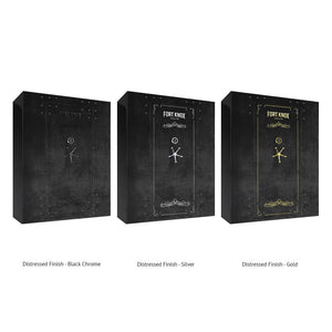 Fort Knox Legend 7261 Gun Safe - Dean Safe