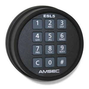 American Security ESL5 Lock Option - Dean Safe