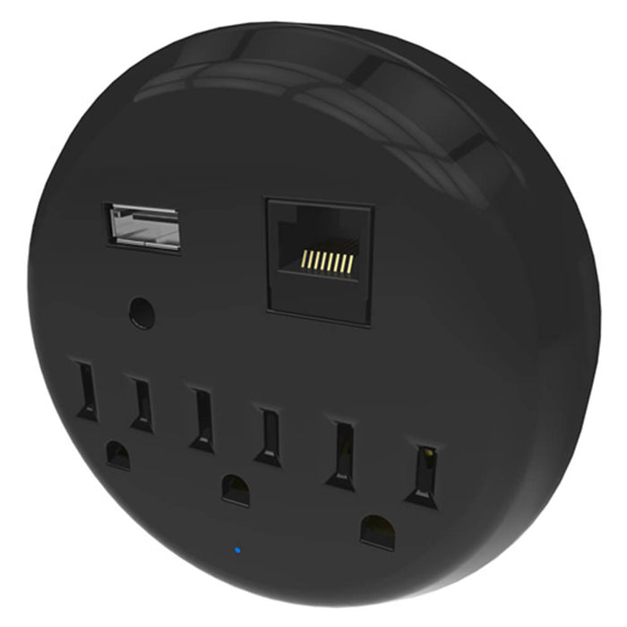Liberty Power Outlet Kit