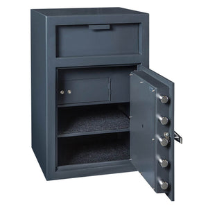 Hollon FD-3020EILK Drop Safe Front Loading - Dean Safe