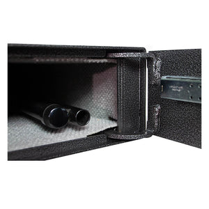 Fort Knox Shotgun Safe Under Bed Rifle Case PB6 - Dean Safe