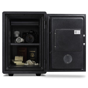 AMSEC FS149E5LP American Security Fire Safe - Dean Safe