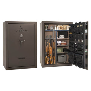Liberty Gun Safe Fatboy 64 - Dean Safe