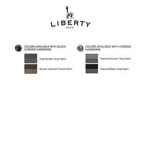 Liberty Gun Safe Fatboy Jr. 48 - Dean Safe
