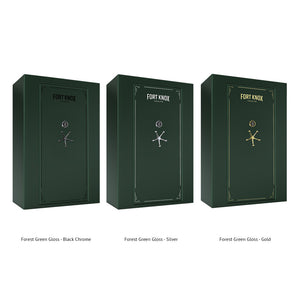 Fort Knox Executive 7251 Gun Safe - Dean Safe
