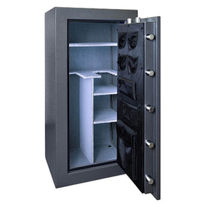 Hollon BHS-16 Black Hawk Gun Safe - Dean Safe