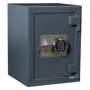 Hollon B2015E B Rated Cash Safe - Dean Safe
