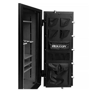 Hollon CS-12E Crescent Shield Gun Safe - Dean Safe