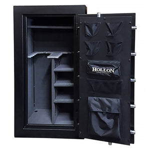 Hollon CS-24E Crescent Shield Gun Safe - Dean Safe