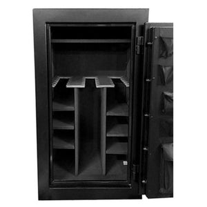 Hollon CS-36E Crescent Shield Gun Safe - Dean Safe