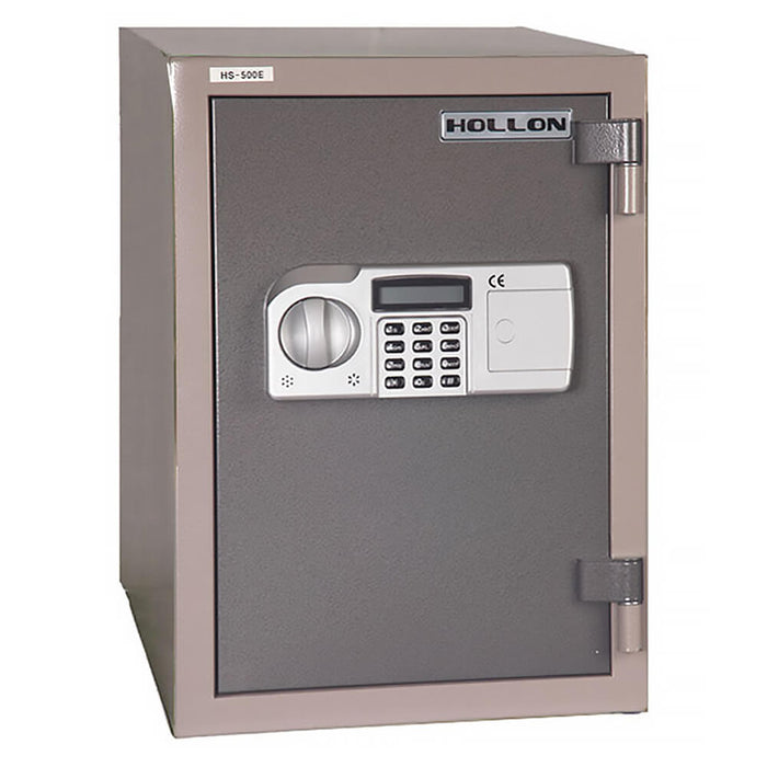 Hollon HDS-500E Data Safe