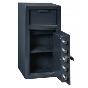Hollon FD-2714K Drop Safe Front Loading - Dean Safe