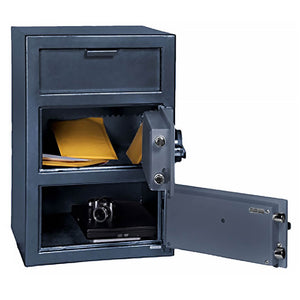 Hollon FD-3020CK Drop Safe Front Loading - Dean Safe