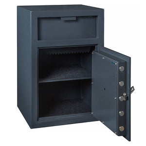 Hollon FD-3020E Drop Safe Front Loading - Dean Safe