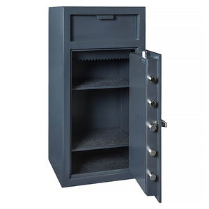 Hollon FD-4020C Drop Safe Front Loading - Dean Safe