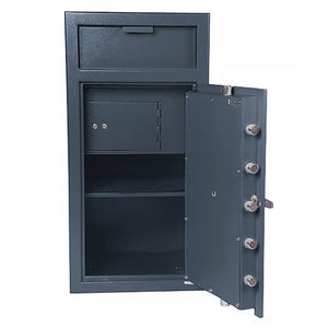 Hollon FD-4020EILK Drop Safe Front Loading - Dean Safe