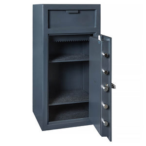Hollon FD-4020E Drop Safe Front Loading - Dean Safe