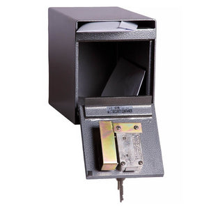 Hollon HDS-02K Drop Slot Safe - Dean Safe