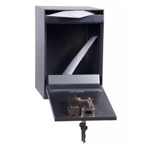 Hollon HDS-03K Drop Slot Safe - Dean Safe