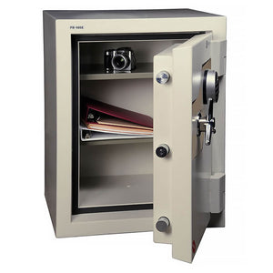 Hollon FB-685E Fire & Burglary Safe - Dean Safe