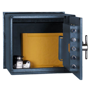 Hollon B2500 Floor Safe B Rated - Dean Safe