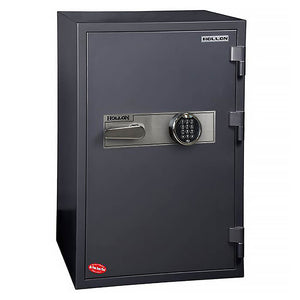 Hollon HS-1000E Home & Office Fire Safe - Dean Safe