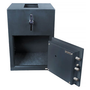 Hollon RH-2014K Drop Safe Rotary Hopper - Dean Safe