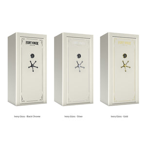 Fort Knox Executive 6026 Gun Safe - Dean Safe