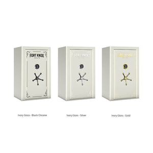 Fort Knox Executive 4026 Home Safe - Dean Safe