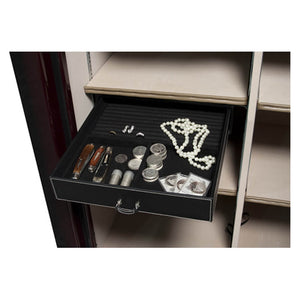 "Liberty 15"" Wide Under-Shelf Jewelry Drawer #10255 - Dean Safe"