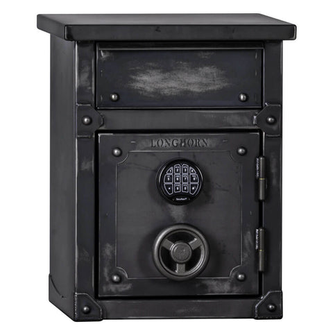 Specialty Safes