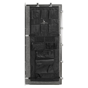 Liberty Gun Safe Door Panel Organizer Size: 20-23-24-25 - Dean Safe