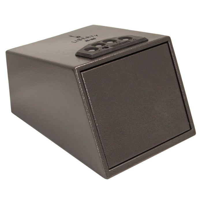 Liberty HD-300 Handgun & Pistol Safe Quick Vault