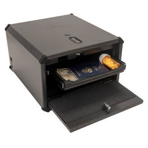 Liberty HDX-350 Handgun & Pistol Safe Biometric SmartVault - Dean Safe