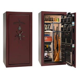 Liberty Gun Safe Lincoln 25 LX25 - Dean Safe