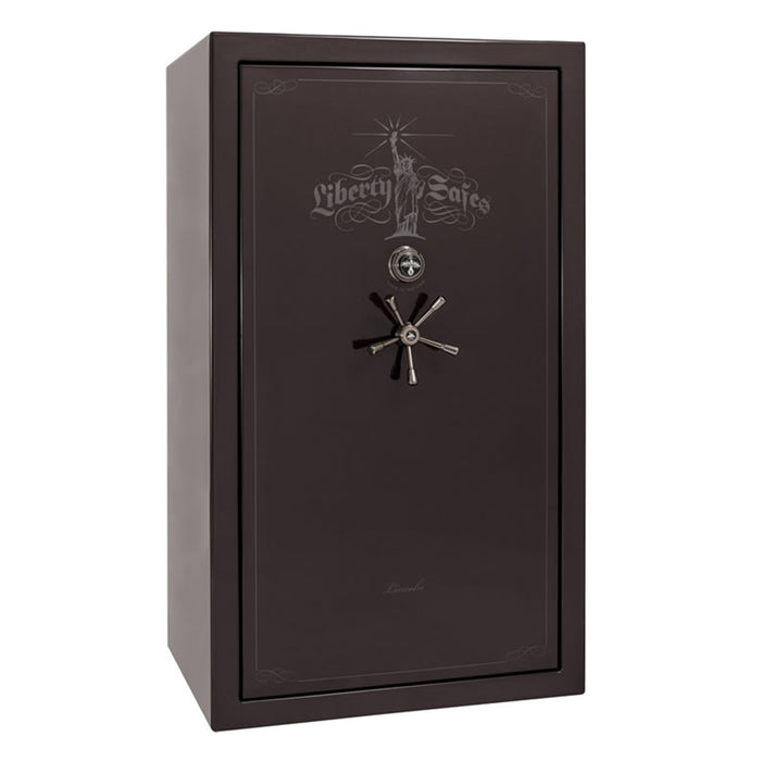Liberty Gun Safe Lincoln 50 LX50