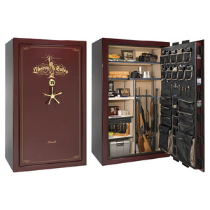 Liberty Gun Safe Lincoln 50 LX50 - Dean Safe