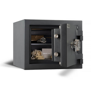 AMSEC MAX1014 Mini-Max American Security TL-15 High Security Safe - Dean Safe