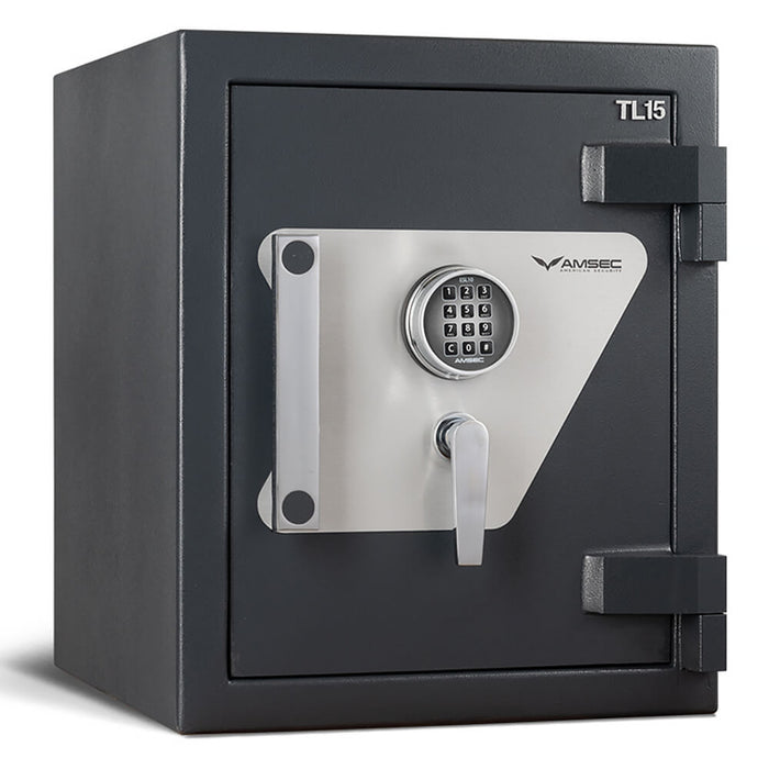 AMSEC MAX1814 American Security TL-15 High Security Safe
