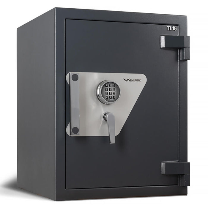 AMSEC MAX2518 American Security TL-15 High Security Safe