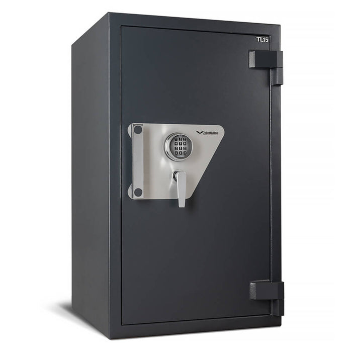AMSEC MAX3820 American Security TL-15 High Security Safe