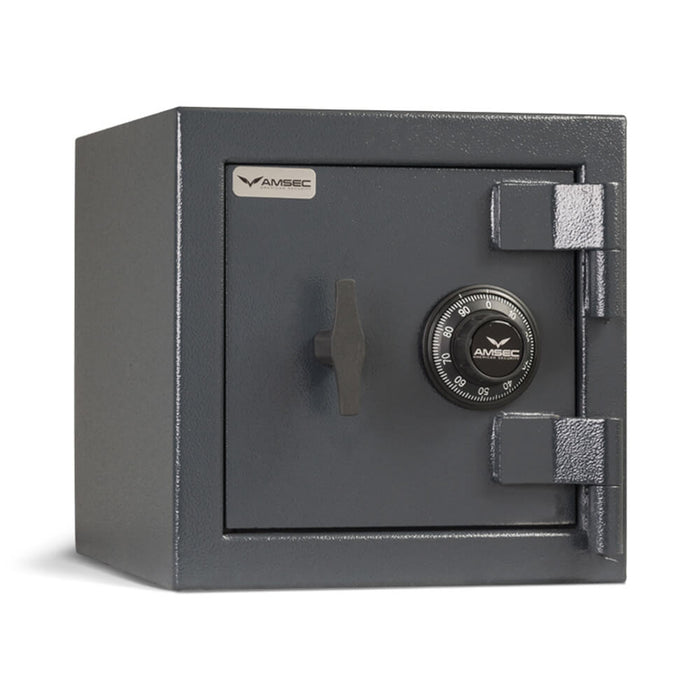 AMSEC MS1414 American Security Burglary Security Safe