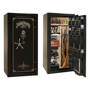 National Security Gun Safe Magnum 25 NS25 - Dean Safe