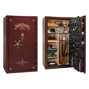 National Security Gun Safe Magnum 50 NS50 - Dean Safe