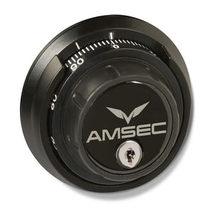 American Security Key Locking Dial - Dean Safe