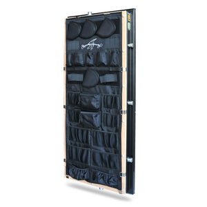 AMSEC Door Panel Organizer Model 19