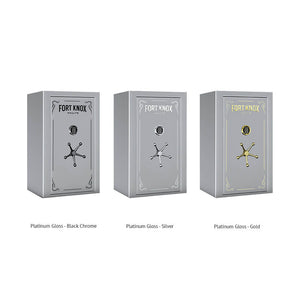 Fort Knox Protector 4026 Home Safe