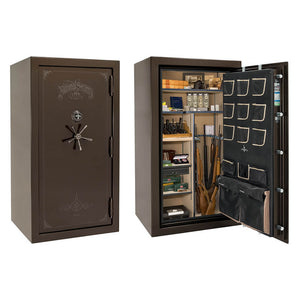 National Security Gun Safe Classic Plus 40 - Dean Safe